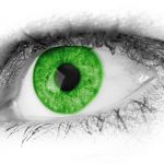 Jealousy: The Green-Eyed Monster